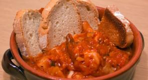 Gulasz rybny – kuchnia portugalska