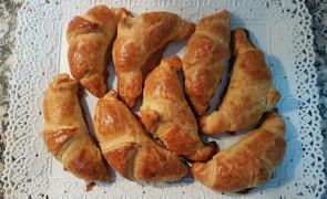 Domowe croissanty – najlepsze na śniadanie