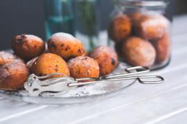 Domowe pączki- prosty i sprawdzony przepis