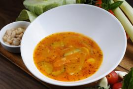 Minestrone – włoska zupa