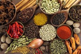 5 przypraw, które odmienią smak Twoich dań!