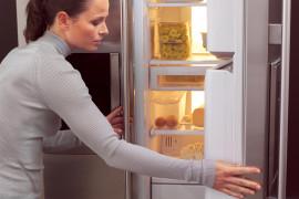 Jak utrzymać porządek w lodówce? Oto 10 trików!
