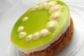 Zielone ciasto – idealne na dzień Św. Patryka!