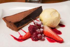 Idealna tarta czekoladowa