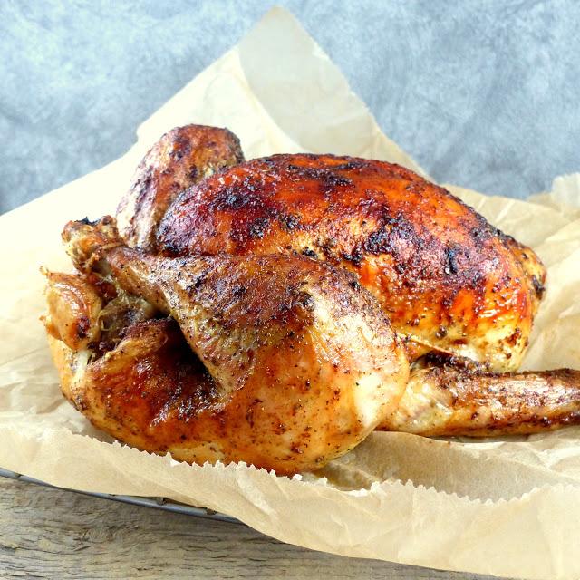Kurczak Z Piekarnika W Chrupiacej Skorce Palce Lizac
