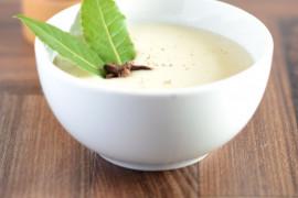 Biały sos z mąki – do ryżu, potrawki i makaronu