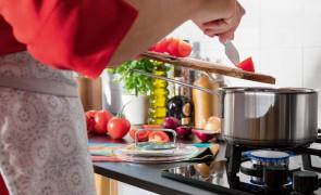 Jak przechowywać żywność, by nie marnować jedzenia?