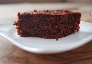HIT! Bezglutenowe ciasto czekoladowe