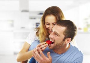 Lista 10 AFRODYZJAKÓW – jedzenie, które poprawia libido