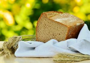 Chleb pszenno-żytni wg. Siostry Anieli z Anielskiej Kuchni