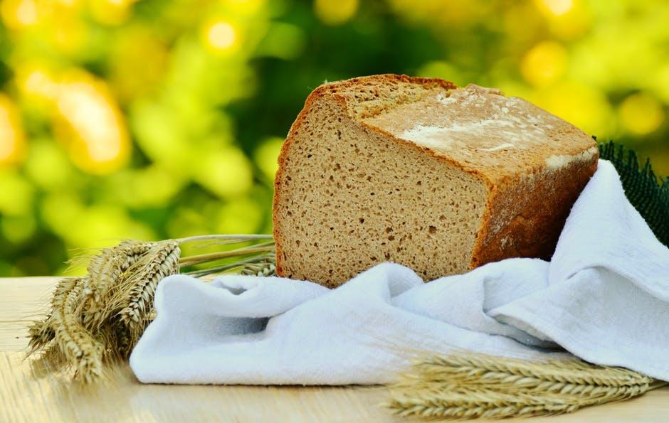 Chleb Pszenno żytni Wg Siostry Anieli Z Anielskiej Kuchni
