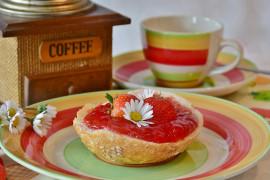Domowy dżem truskawkowy