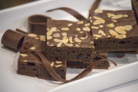 Brownie czekoladowe – 0 grama CUKRU!