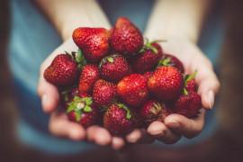 10 powodów, dlaczego warto jadać TRUSKAWKI!