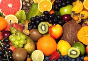 4 ciekawostki o owocach!