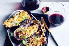 8 pomysłów na wykorzystanie BAKŁAŻANA w kuchni