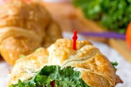 7 pomysłów na szybki lunch