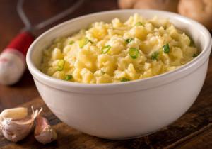 Masło czosnkowe na grilla