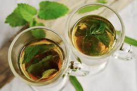 Jakie działania lecznicze ma zielona herbata?