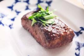 Jak zrobić idealnego steka?