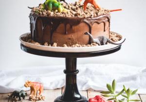 10 pomysłów na TORT URODZINOWY dla dziecka