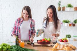 TOP 5 kont o gotowaniu, które warto śledzić na INSTAGRAMIE