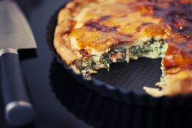 Jak zrobić idealne ciasto kruche? Nasze rady