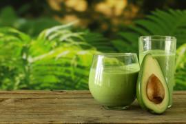 GREEN POWER – czyli najzdrowsze smoothie miesiąca