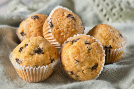 Muffinki z figami