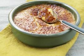 Crema Catalana, czyli krem po katalońsku