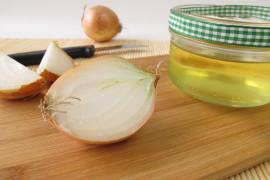 Syrop z cebuli na przeziębienie i kaszel – naturalny antybiotyk