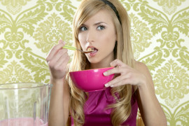 10 najważniejszych produktów, które powinny być spożywane na ŚNIADANIE!