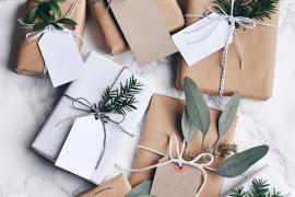 10 świątecznych ozdób DYI!