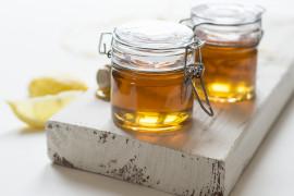 Syrop z czosnku i miodu – najlepszy antybiotyk na zimę