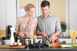TOP 5 rad od doświadczonych kucharzy
