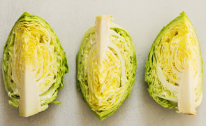 Warzywa sezonowe w PAŹDZIERNIKU
