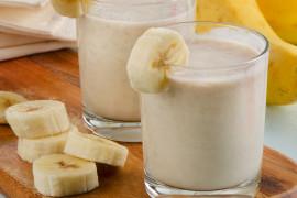 Wzmacniające smoothie z masą witamin!
