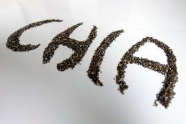 Nasiona chia – łatwe i szybkie przepisy