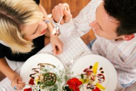 WALENTYNKI 2018 – najlepsze pomysły na desery i kolację