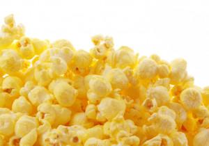 Jak zrobić prawdziwie maślany popcorn w domu?