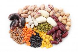 10 produktów z największą zawartością BIAŁKA – idealne dla wegetarian!