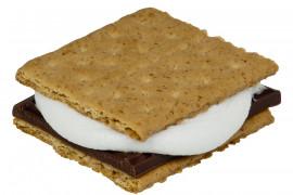 Jak zrobić amerykańskie S'mores – czyli deser z 3 składników