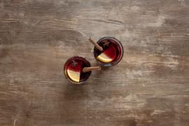 Najlepszy przepis na grzane wino
