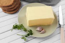Domowe masło z tymiankiem
