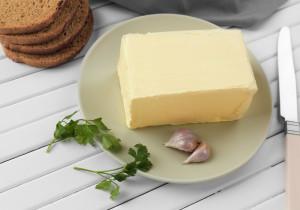 Masło czosnkowo-pietruszkowe