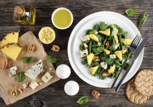 ORZECHY NERKOWCA- 7 przepisów na desery, dania główne i sałatki