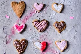 13 GENIALNYCH pomysłów na prezent walentynkowy, który można zjeść