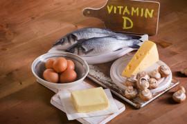 10 objawów niedoboru witaminy D3