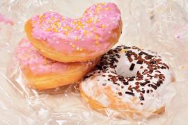 10 słodkości na TŁUSTY CZWARTEK! 🍩