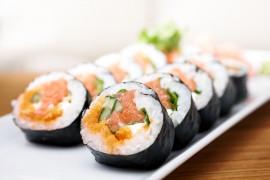 Jak ugotować japoński ryż do sushi?